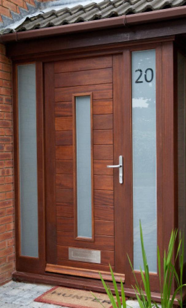 Bespoke Timber Doors Springburn Joinery Bespoke